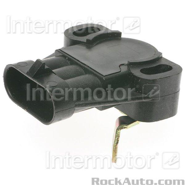 ACDelco 213-4386 Throttle Position Sensor