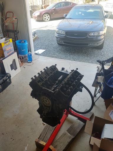2020-04 engine w-ST5 new chain.jpg